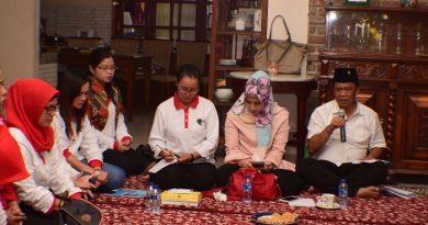 Wanoja Dukung Hasanah di Pilgub Jabar