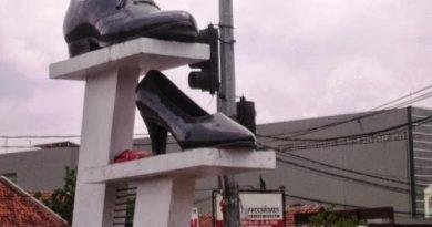 Produk Sepatu Cibaduyut Masih Diminati Pasar Asia