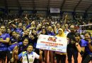 Tampil Gemilang, bank bjb Pakuan Bidik Tropi Proliga 2018