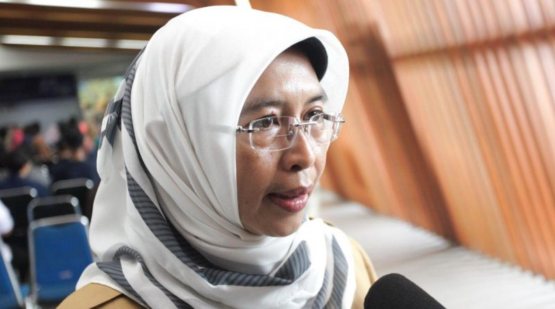 Pemkot Bandung Bagikan 1000 Domain Bagi Pelaku UMKM