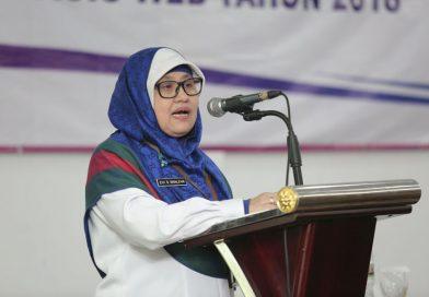 Kota Bandung Mantapkan Predikat Kota Layak Anak