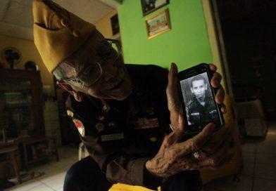Idi Djuhana, Pejuang BLA Bangga dengan Kemajuan Kota Bandung