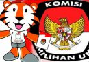 KPU Kota Bandung Tetapkan DPS Sebanyak 1,65 Juta Orang