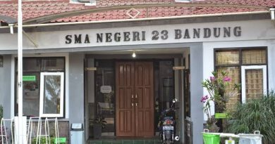 Oknum Kasubag TU SMAN 23 Bandung, Ancam Wartawan Pakai Preman
