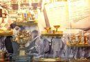 Peralatan Makan Delegasi KAA 1955 Masih Tersimpan di Savoy Homman
