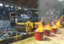 Polres Cianjur Musnahkan Ribuan Botol Miras dan Narkotika