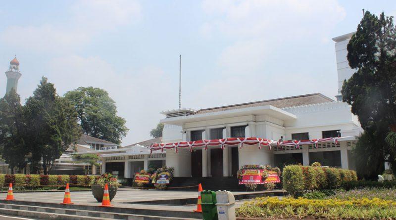 Pertama Ramadhan, ASN Pemkot Bandung 97% Hadir