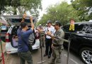 Langgar Perda, MOKO di Kawasan Jalan Citarum-Diponegoro Ditertibkan