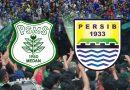 Persib Tumbangkan PSMS 3 Gol Tanpa Balas