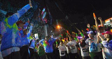 Hadir di West Java Marathon, Bukti Konsistensi Bank Bjb