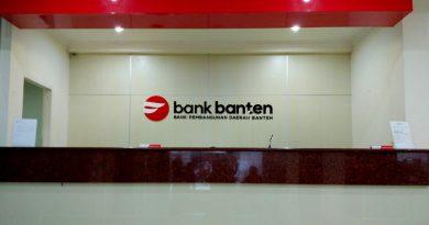 Dapat Suntikan Modal 175 Miliar, Bank Banten Tetap Lakukan Rasionalisasi