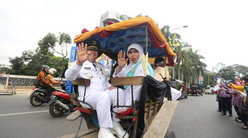 Sosok Oded M Danial, Ulama yang Memilih Jalan Dakwah Umaro
