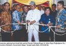 Bank Bjb Syariah Relokasi Kantor Cabang Kota Bogor