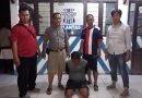 Cabuli Dua Siswi, Oknum Guru di Lampung Dibekuk Polisi