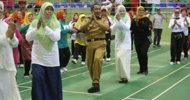 Yana: Kunci Sehat Lansia Harus Rajin Olahraga
