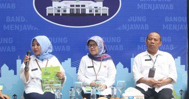 Enaknya Jadi Pengusaha di Kota Bandung