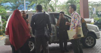 Diduga Korupsi Pengadaan Alat BMKG, Kejari Jakpus Tahan Direktur CV. Handytech II
