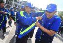 Kontingen Korta Bandung Siap Berlaga di Porpemda XIV Karawang