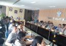 Kunjungan Kerja Kompolnas Ke Polda Jabar Terkait SKM