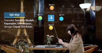 Tinggalkan Sistem Konvensional, Bank bjb Tatap Tahun Baru dengan Spirit Digitalisasi