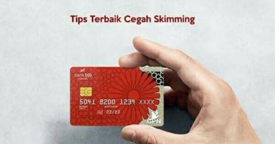 Tangkal Kasus, Bank bjb Syariah Cegah Skimming