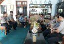 Silaturahmai, Kapolda Jabar Kunjungi Ponpes Suryalaya Tasikmalaya