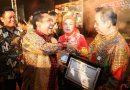 Wajib Pajak Terbaik dapat Award dari BPPD Kota Bandung