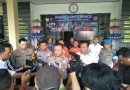 Polda Jabar Berhasil Ungkap Penyalahgunaan Dana Desa dan Bantuan Keuangan Sarpras Kabupaten Tasikmalaya