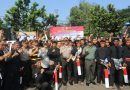 Walikota Bandung dan Kapolrestabes Dorong Warga Aktifkan Siskamling